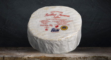 Brillat Savarin 250g
